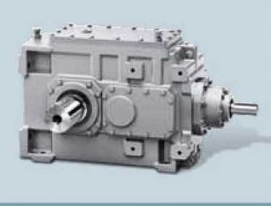 Siemens -  Gearbox & Motor